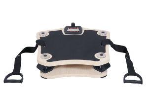 Grade Mini Vibration Plate (M202) pictures & photos