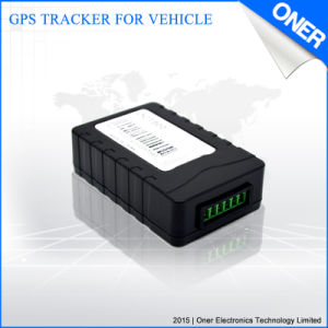 China Manufacturer GPS GPRS GSM Tracker Oct800 pictures & photos
