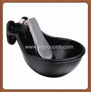 Stainless Steel Cattle Drinking Bowl Hot Sale pictures & photos