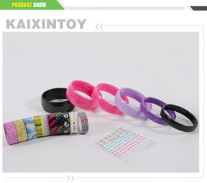 2017 Most Popular Design China Manufactory Direct Selling Colorful DIY Bracelet Kit with Low MOQ pictures & photos