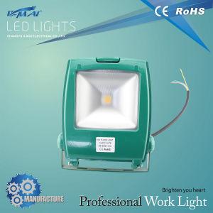 The Lowest Price 10W LED Flood Light (HL-LA0708)