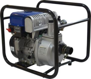 2 Inch Gasoline Self Priming Water Pump pictures & photos