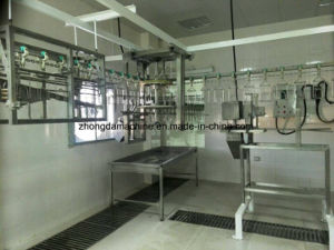 Good Quality Halal Chicken Slaughter Equipment pictures & photos