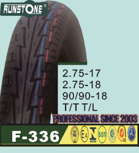 Motorcycle Tire/Cross Country Tyre2.75-17 2.75-18 90/90-18 pictures & photos