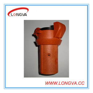 Nylong Brown Coupling Hose 3/4′′ pictures & photos