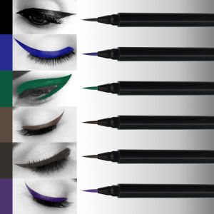 Cosmetics Makeup OEM Service Popular Easy to Remove Waterproof Eyeliner Liquid Eyeliner Permanent Eyeliner Manufacturing pictures & photos