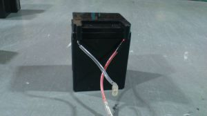 12V2.5ah Sealed Maintenance Free Lead Acid Factory Activated Motorcycle Battery pictures & photos