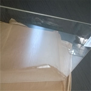 3D Printer Glass Sheet, Borosilicate Glass Sheet pictures & photos