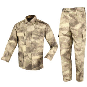 Durable Material Wholesale Bdu Army Military Clothing Bud Set Cl34-0055 pictures & photos
