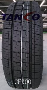 High Quality Car Tyre (Comforser 13-20 Inch) pictures & photos