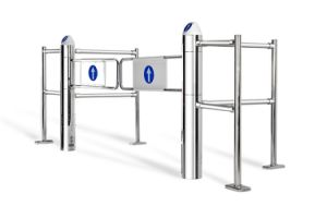 Automatic Entry Gate, Swing Gate, Supermarket Entrance Gates, Rotogate, Sliding Door pictures & photos