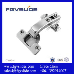 Furniture Hardware 90 Degree Angle Hinges for Doors and Cabinets pictures & photos