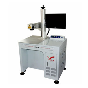 China Made Ylp15-50watt Fiber Laser Marking and Engraving Series pictures & photos