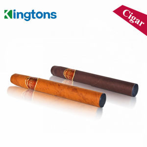 China Wholesale 1300 Puff E Cigar with Good Tasty Cigar Flavor pictures & photos