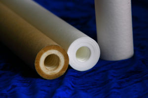 Polypropylene Cartridge Filter for Chemicals (water purifier) pictures & photos