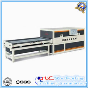 PVC Vacuum Membrane Press Machine in Furniture Machine (RX-2600-1)