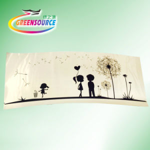 Greensource, China High Quality Heat Transfer Film pictures & photos