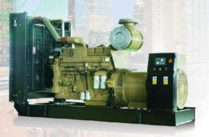 Cummins Diesel Generator Set pictures & photos