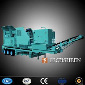 Techsheen Impact Crusher Crushing Plant (MP1515CGF) pictures & photos
