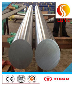 SUS304 (304L) 316 Ba Finish Stainless Steel Round Bar pictures & photos