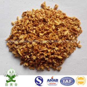 Best Quality Chinese Fried Garlic Granules/ Flakes Crop 2015