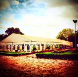 600m2 Big Aluminum PVC Tent for Events Ceremony Tents pictures & photos