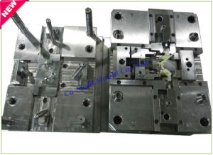 ABS Electronic Parts/Plastic Molding/Plastic Parts Injection