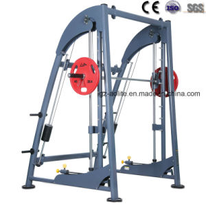 Wholesale Exercise Gym Machine/ Fitness Equipment Smith Machine pictures & photos