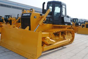 SD16c U Blade Crawler Bulldozer Sales pictures & photos