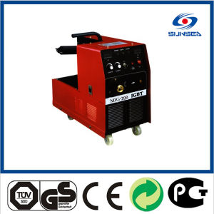 Automatic MIG Inverter Welding Machine (GS-250)