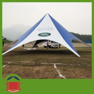 Dia. 12mx H 6m Star Shaped Tent Star Marquee Star Shade pictures & photos