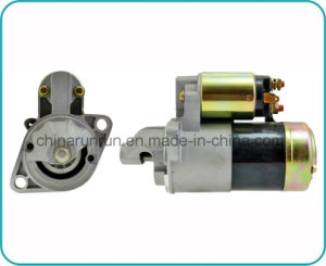 Starter Motor for 4G63 4G64 6g72 (M1T79681 12V 1.2kw 10T) pictures & photos
