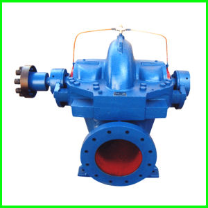 Single Stage Double Volute Suction Pump pictures & photos