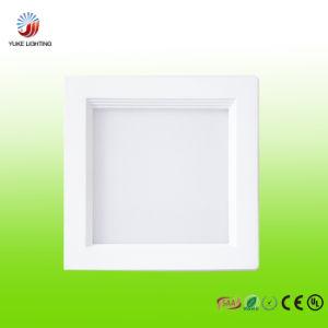 New Design 110*110 6W Super Slim LED Panel Light