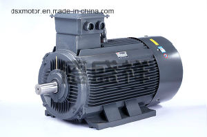 90kw Three Phase Asynchronous Motor AC Motor Electric Motor pictures & photos
