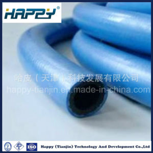 Weather Resistant Pressure Rubber Oxygen Welding Hose pictures & photos