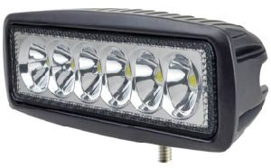 20614117 LED Work Light for Motorcyle pictures & photos
