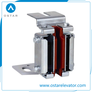 9mm, 10mm, 16mm Mitsubishi Elevator Sliding Guide Shoes (OS47-029/OS47-847W) pictures & photos