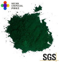 Organic Pigment, Phthalocyanine Green Pg7 Pigment