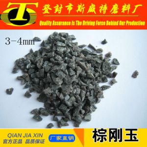 Aluminum Oxide 95% Brown Fused Alumina Bfa for Refractory pictures & photos