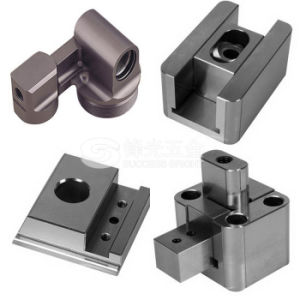 CNC Machined Parts for Automobile pictures & photos