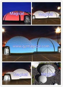 LED Inflatable Air Dome (MIC-897) pictures & photos