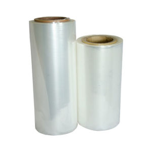PE Heat Shrink Plastic Film pictures & photos