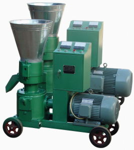 CE Poultry Feed Pellet Mill pictures & photos
