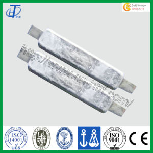 Hot Sale Zinc Anode for Pressure Water Tank