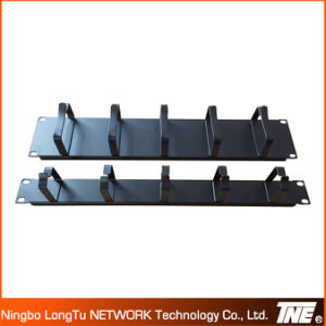 Network Cabinet Accessories-Cable Management / Brush Panel pictures & photos