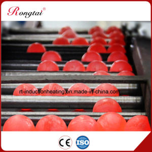 Steel Ball Rolling Heating Furnace pictures & photos