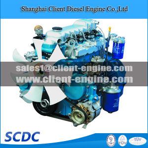 Light Duty Vehicle Engines Yangchai Yz4de1-30 Diesel Engine pictures & photos