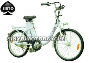 Popular Chinese Hot Sell Electric Bike pictures & photos