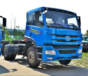 4X2 Tractor Truck FAW, container truck, FAW tractor truck pictures & photos